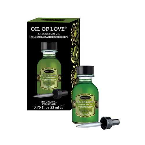 Oil of Love - the Original - 0.75 Fl. Oz. / 22  ml