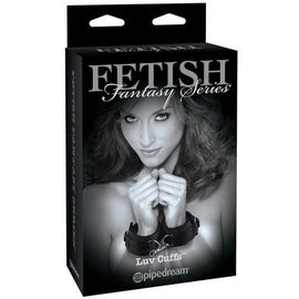 Pipedream Fetish Limited Edition Fantasy Luv Cuffs