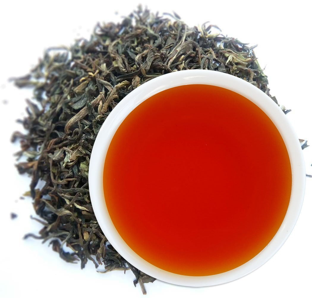 Golden Flowery Orange Pekoe (TGFOP) ~ Darjeeling Tea