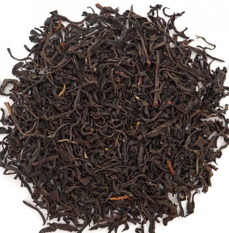 Orange Pekoe Black Assam I English Breakfast I Black Tea I Stovetop Chai
