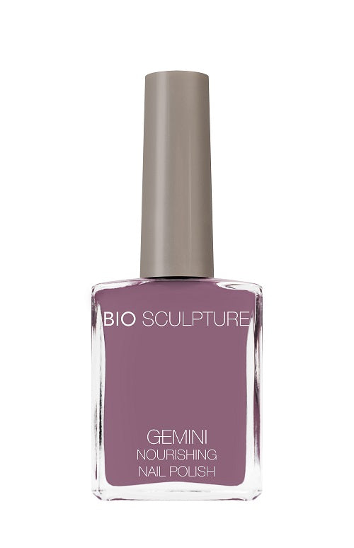 GEMINI 14ml Polish No. 254 Mauve Regalia