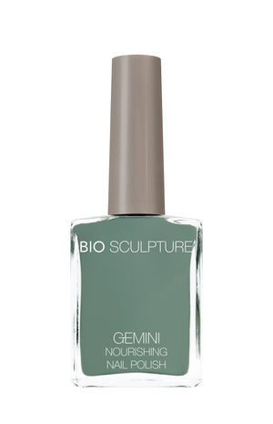 Gemini 14ml Nourishing Polish No. 262 Olive Poem
