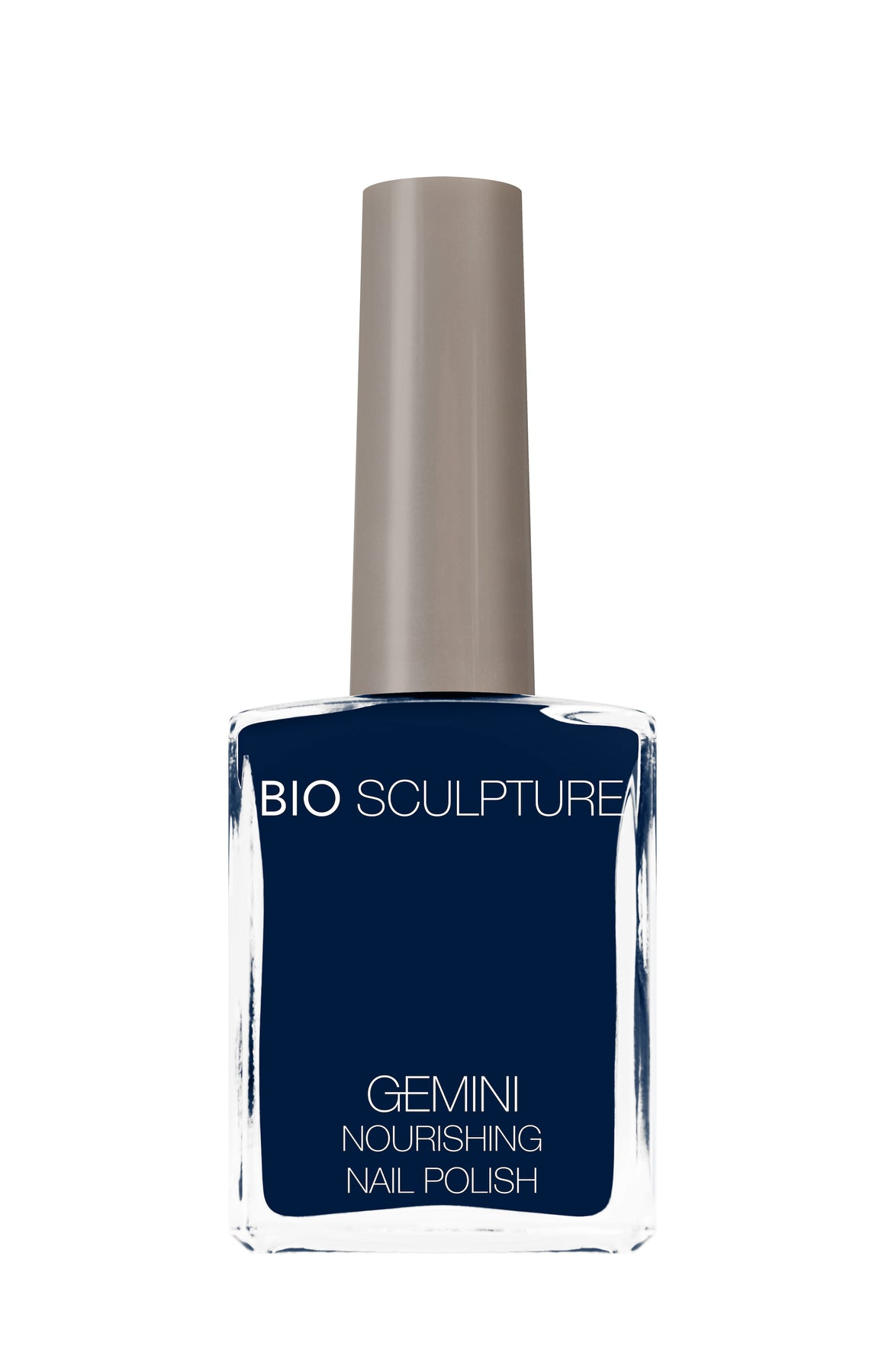 Gemini 14ml Nourishing Polish No. 268 Blue Mushroom