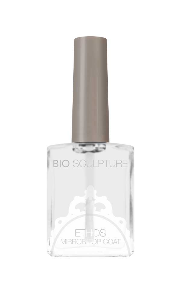 Ethos Mirror Top Coat 14ml