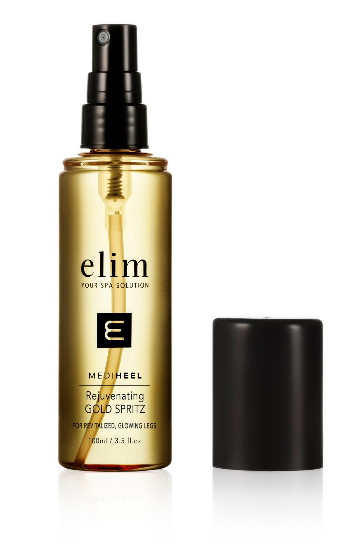 ELIM Gold Spritz 100ml