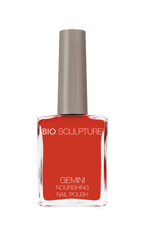 GEMINI 14ml Polish No. 17 Tropical Flame