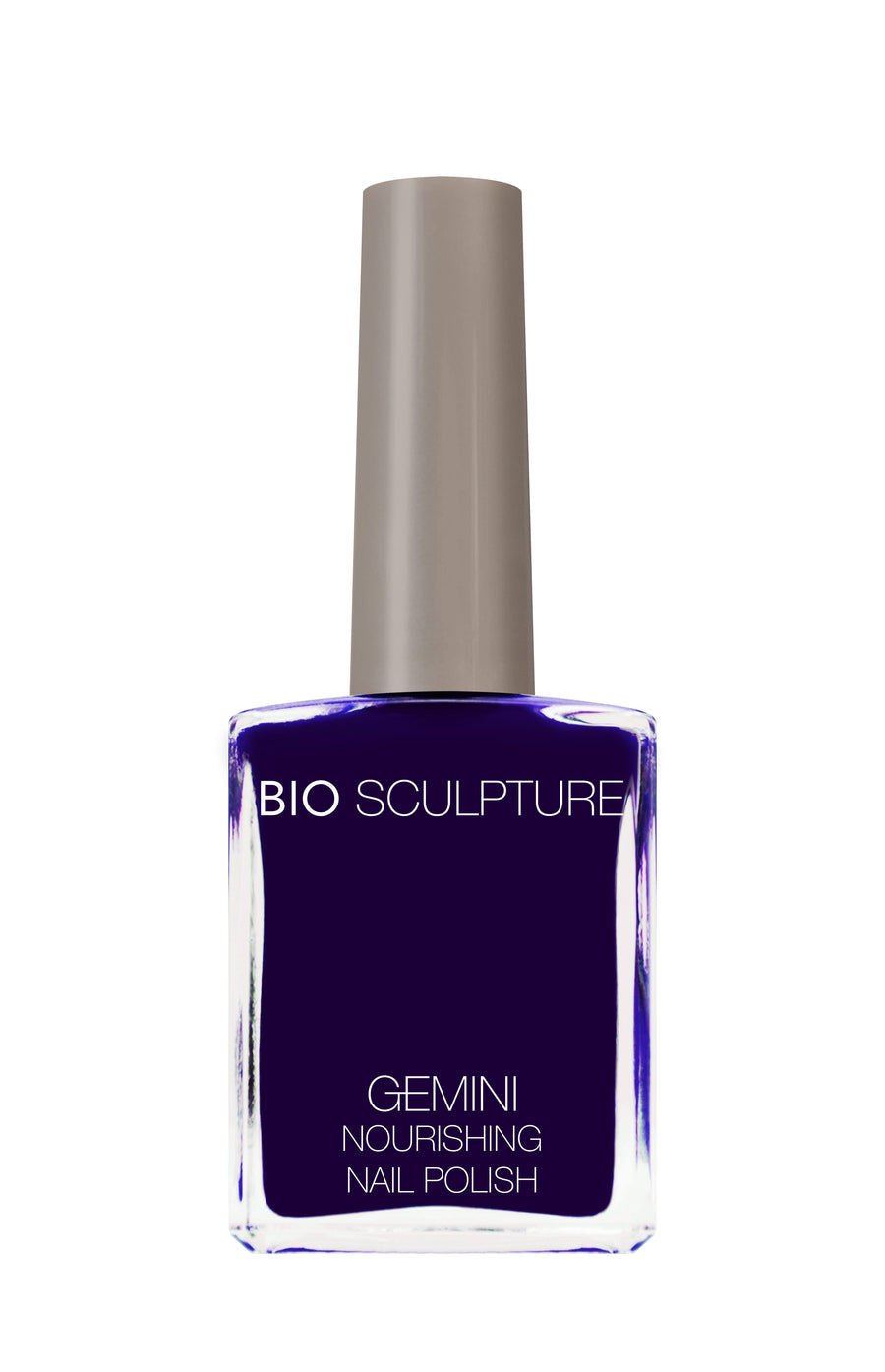 GEMINI 14ml Polish No. 2012 Midnight Blue