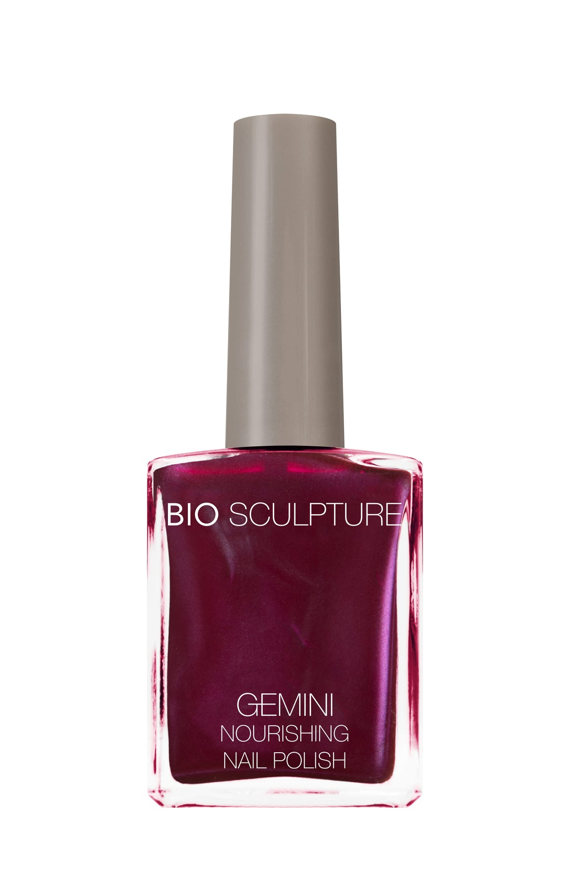 GEMINI 14ml Polish No. 2018 Passion Plum