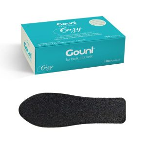 Gouni Cozy 100- Medium Grit Unwrapped (100)