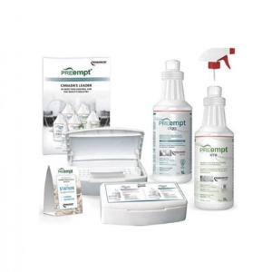 Preempt Spa Intro Kit