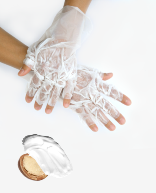 AVRY Shea Butter Gloves