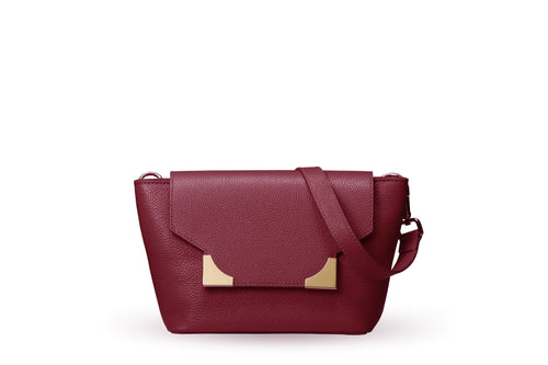 Isola Mini - Burgundy