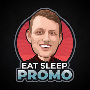 Eat Sleep Promo 25 - Trade Show Season