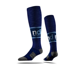 navy,knee high