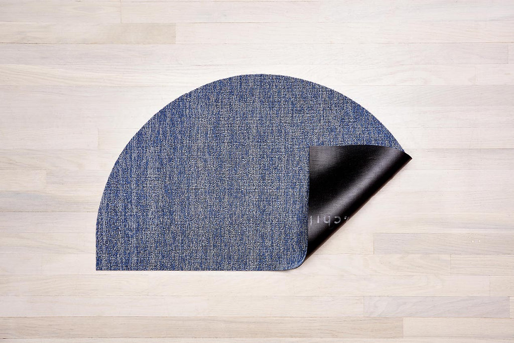 Shag In Out Mat Heathered / Cornflower *