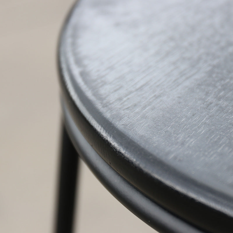 Cliff Stool Steel - 660h