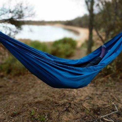 Ghost Outdoors Hammock
