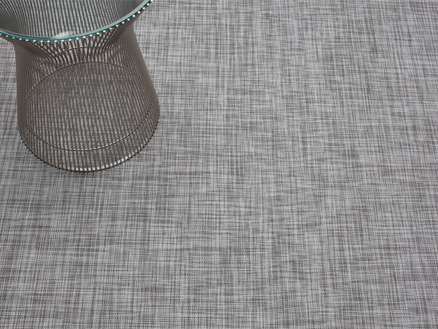 Woven Floormat Mini Bsktwve / Gravel