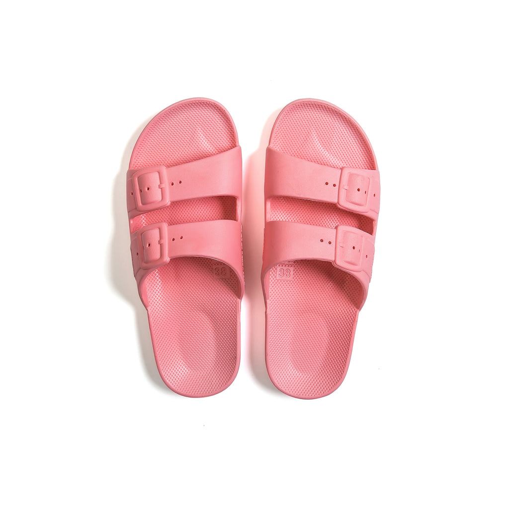 FREEDOM MOSES SLIDES - PINK