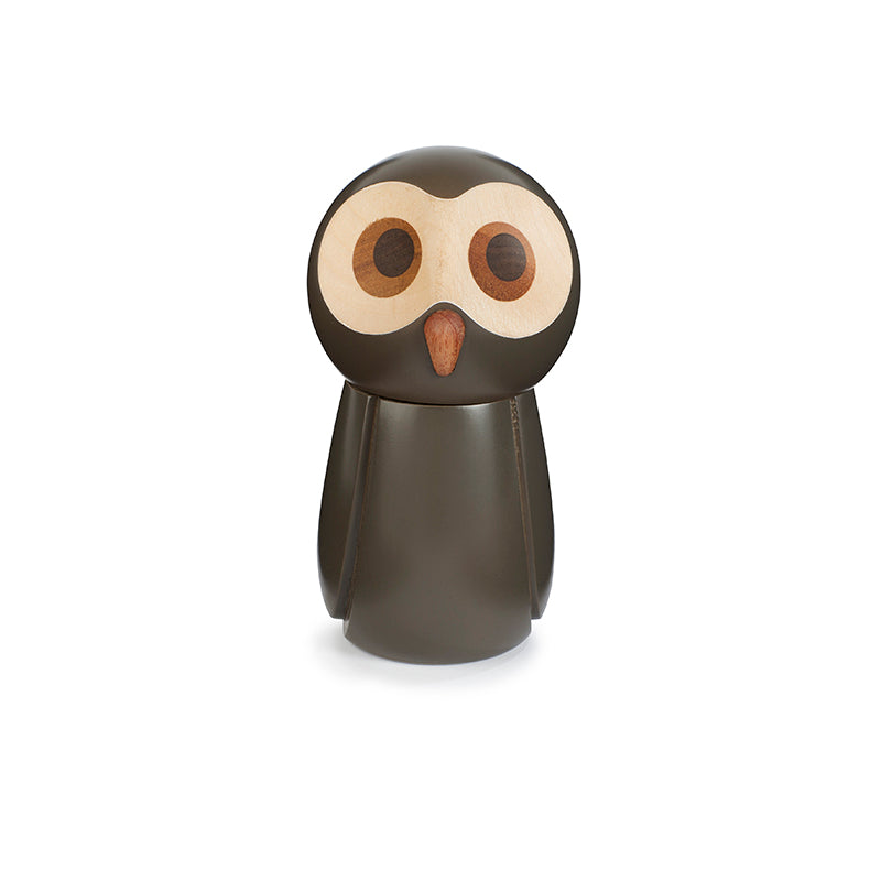 THE PEPPER OWL