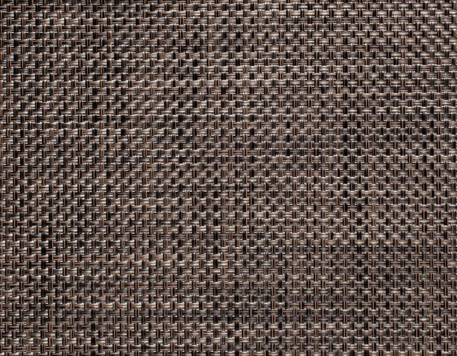 Woven Floormat Basketweave / Earth