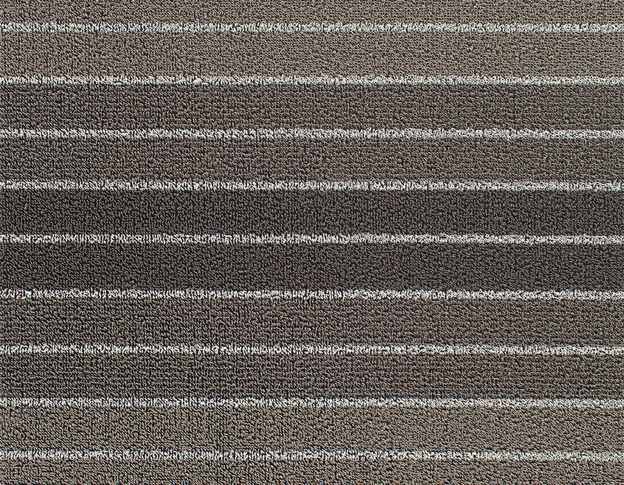 Block Stripe - Taupe 003