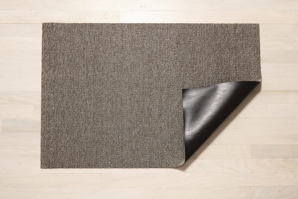 Shag In Out Mat Heathered / Pebble