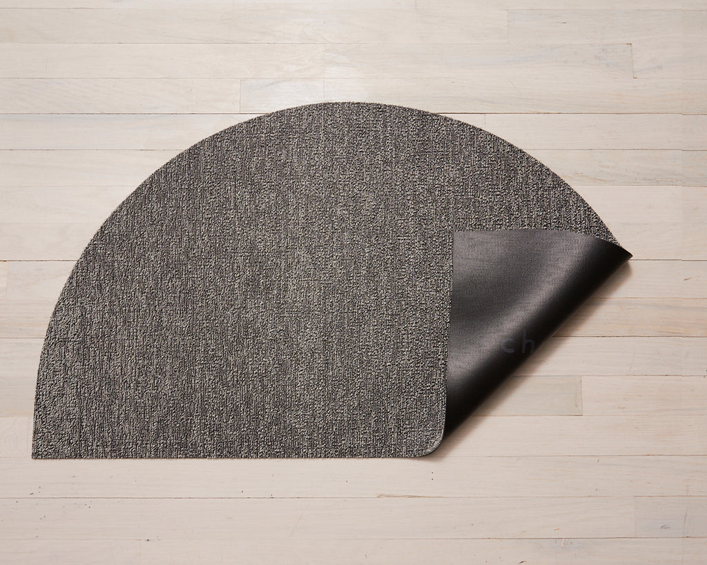 Shag In Out Mat Heathered / Fog