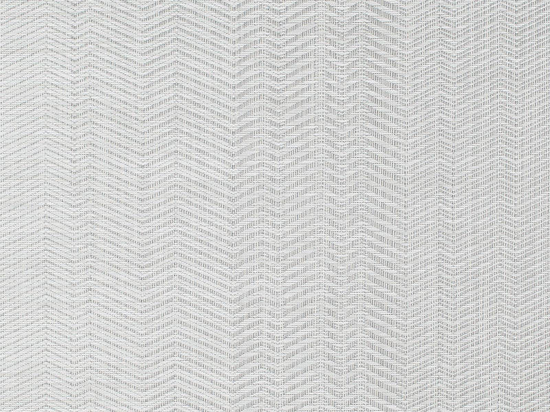 Woven Floormat Wave / Grey