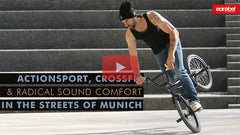 Video - Actionsport & Crossfit in the Streets of Munich - Thumb