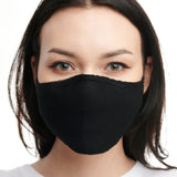 1 pcs. Washable Mask with silver ion coating