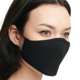 10 pcs. Washable Mask with silver ion coating