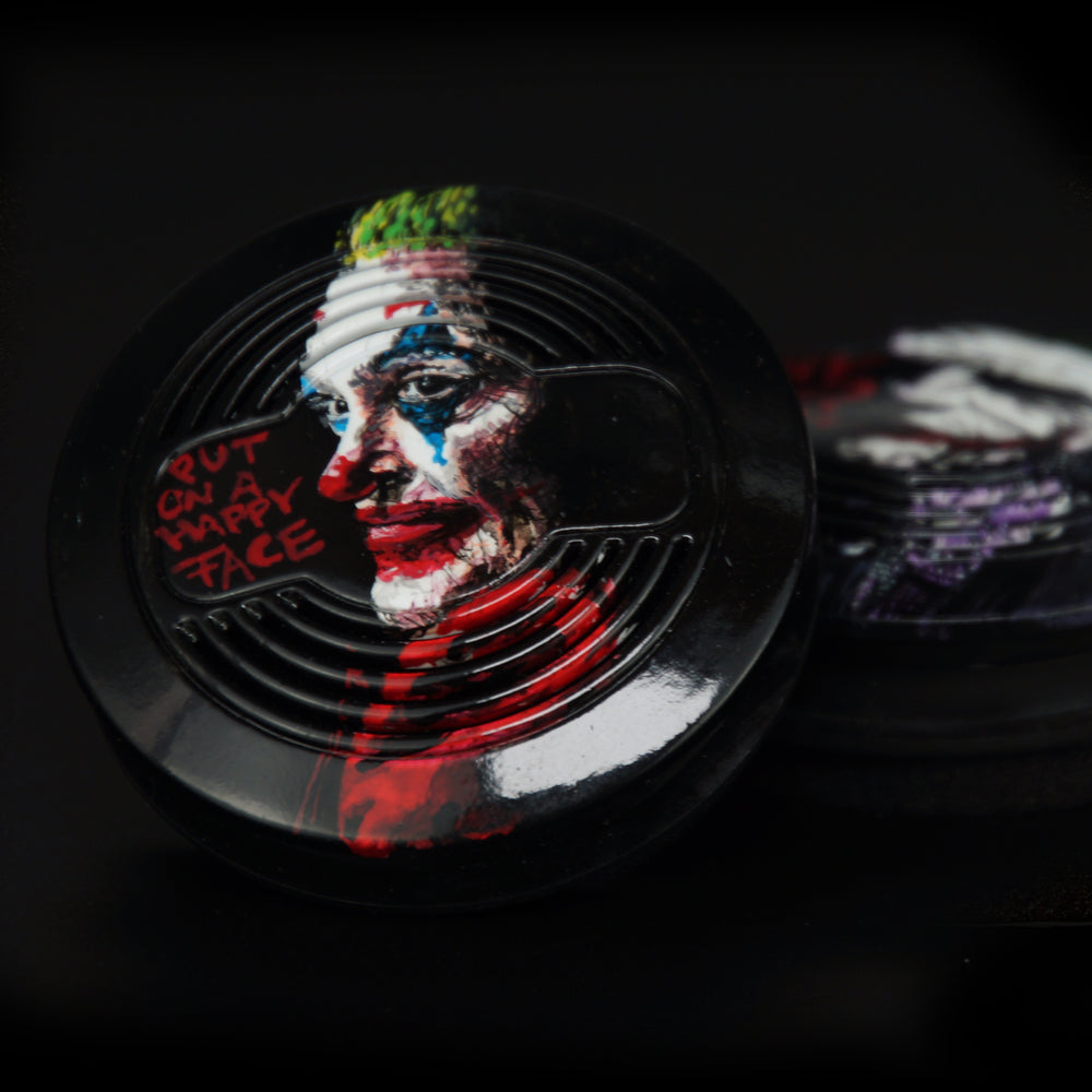 ARTIST COLLECTION - Feat. Joker No.1/10