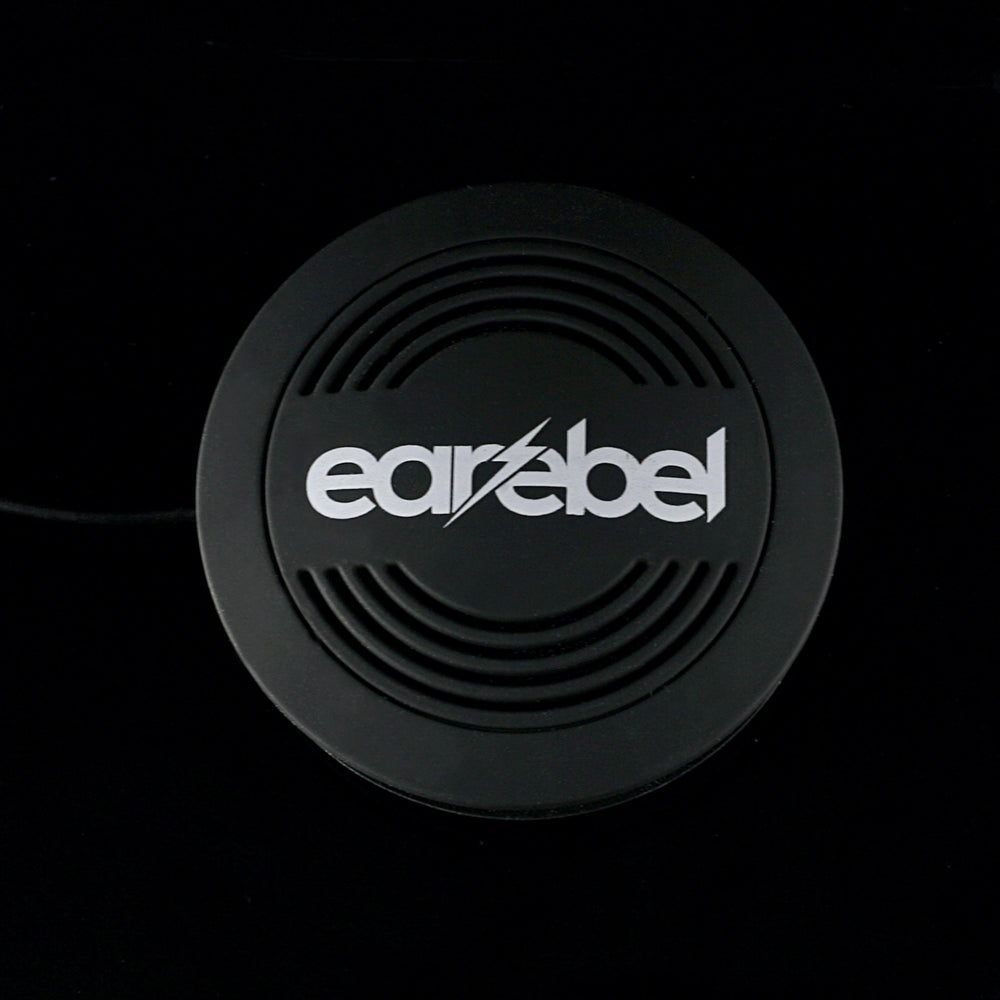 BLUETOOTH® HEADPHONES - powered by EAREBEL