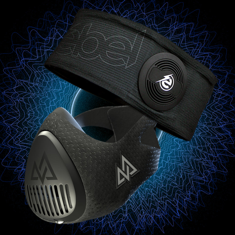 "3.0 Rebel Elite Headband ""Sound by JBL"" Bundle"