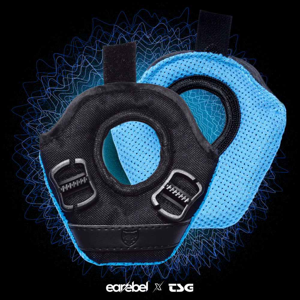 TSG Summer Headphone Earpad - Coming Soon!
