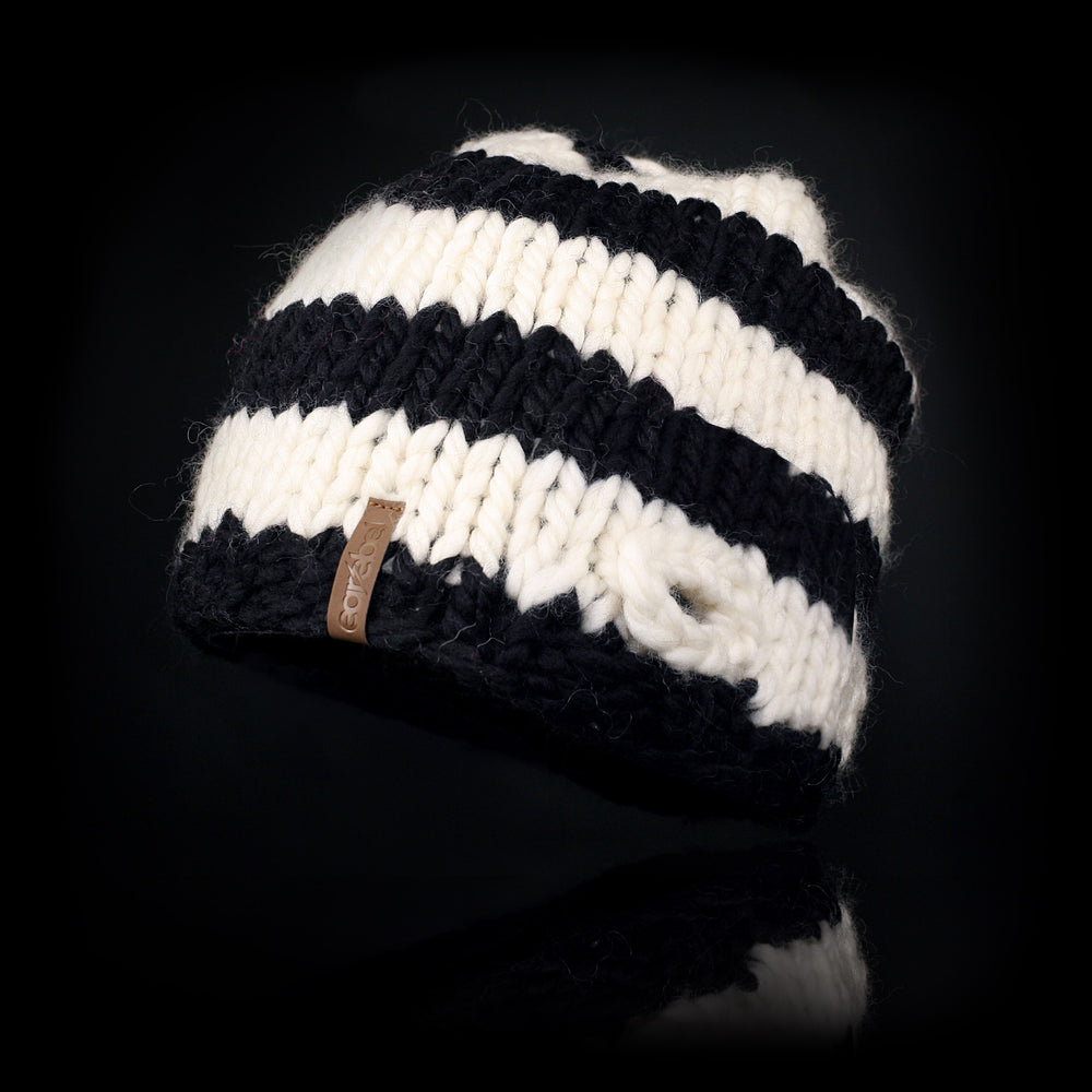 BAR LONG BEANIE