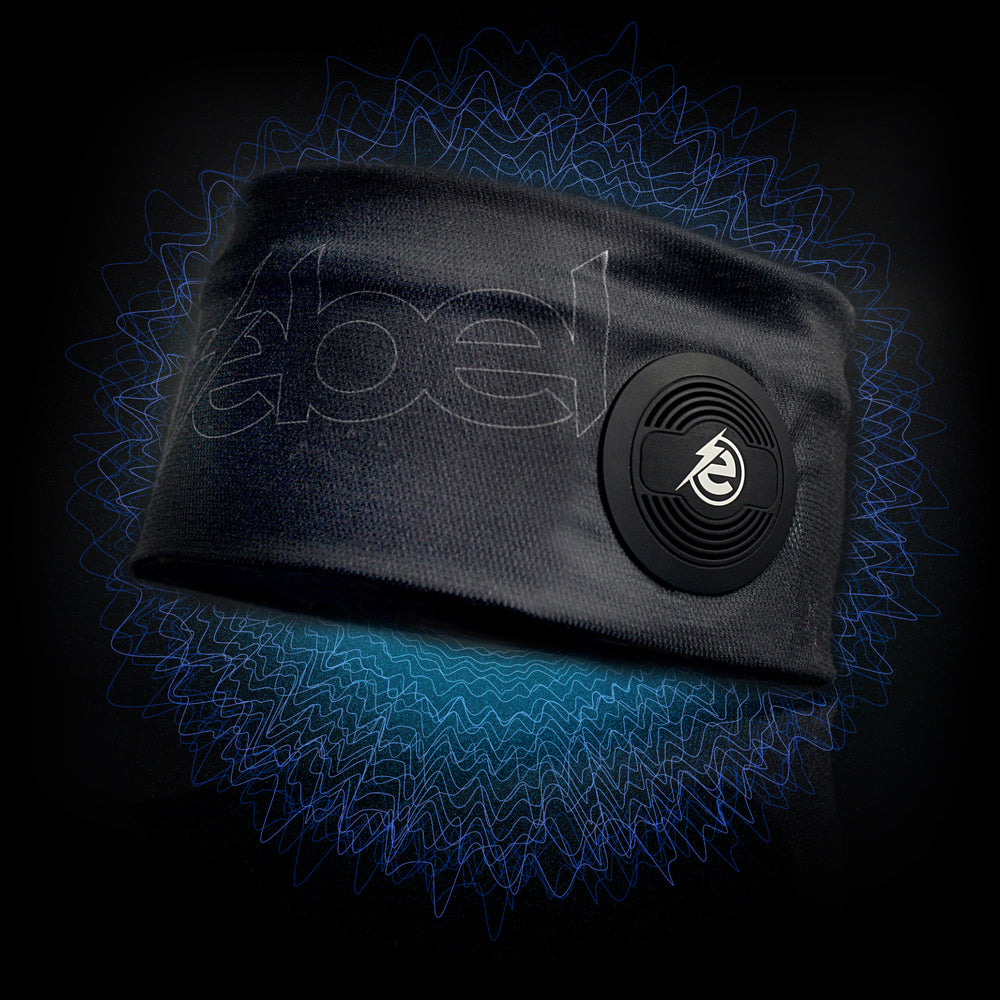 "PERFORMANCE HEADBAND SET with ""Sound by JBL"""