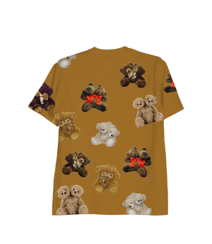 Two-Headed Teddy Tee