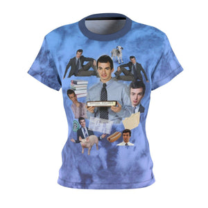 Nathan For Me Tee - Ladies