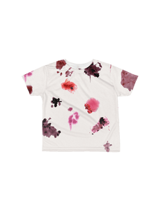 Fruit Stain Kids Tee