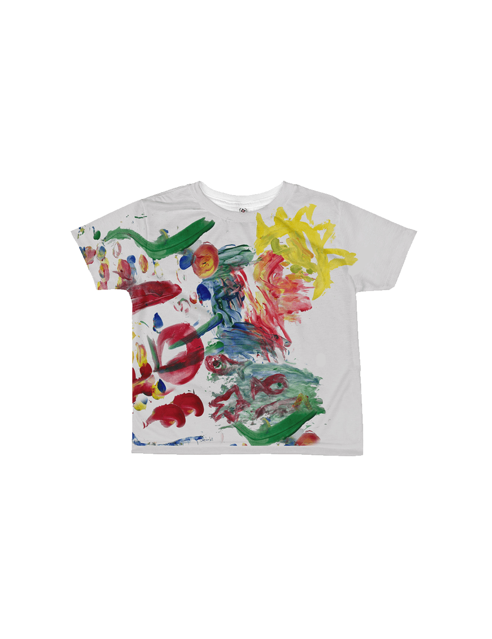 Masterpiece Kids Tee