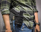 T.A.C.S. UNIVERSAL HOLSTER - 8BL00