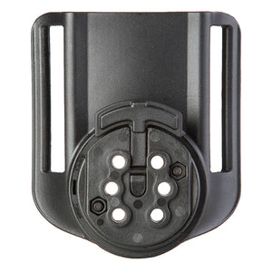 8K44 – Compact rotating belt loop middle lever - VEGA HOLSTER USA