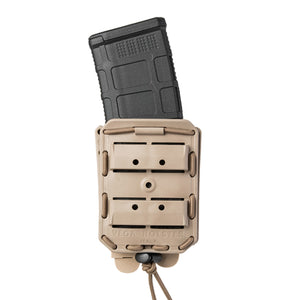 8BL03 - T.A.C.S rifle magazine case - VEGA HOLSTER USA