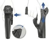 TWO IN ONE THIGH KIT - DCAT8 - VEGA HOLSTER USA