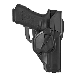 DCHO8 - Professional polymer injection molded holster - VEGA HOLSTER USA