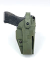 DAA8 ACE  INJECTION MOLDED POLYMER HOLSTER