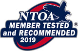 NTOA National Tactical Officers Association Member Tested and Recommended
