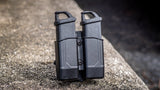 POLYMER DOUBLE MAGAZINE CARRIER - 8DMH03